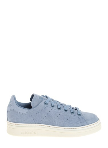 adidas Stan Smith New Bold Mavi